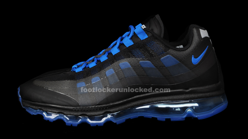 Nike Air Max 95 Ever Released