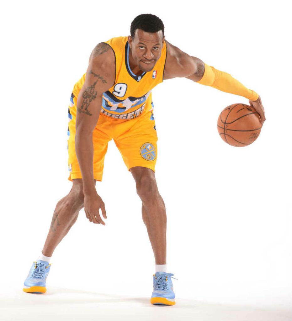 Denver Nuggets Kid: Foot Locker 2012 NBA Western Conference Kicks Preview