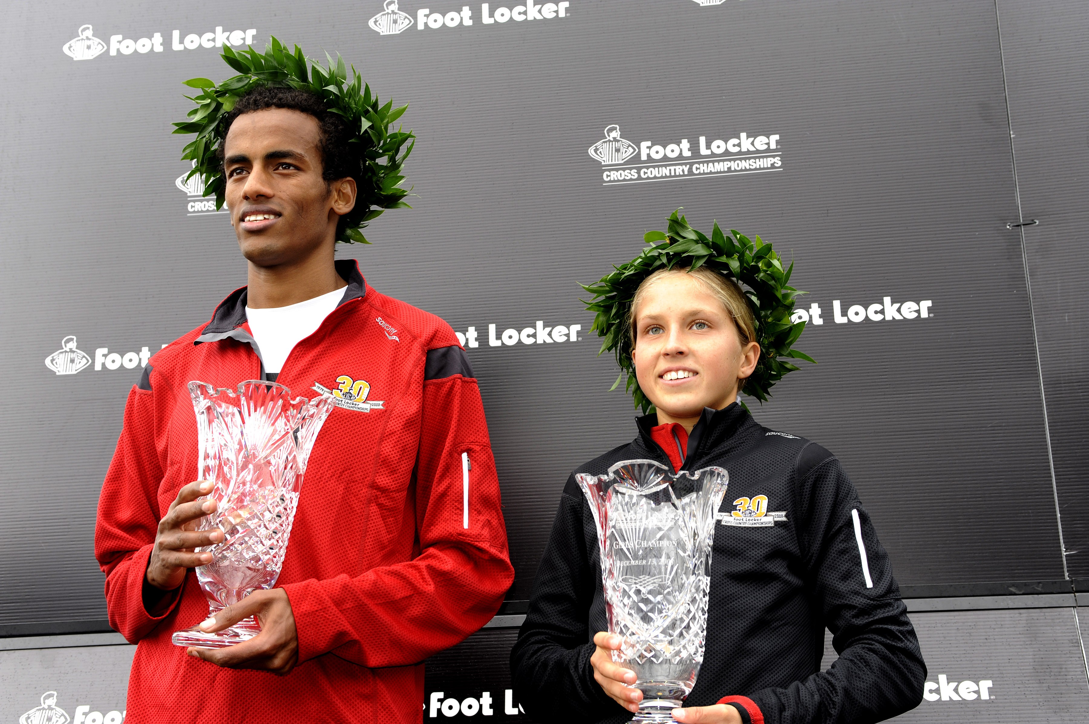 a4bc1d325 ... been a stepping stone to greatness…many Olympians and professional  athletes began their running career at the Foot Locker Cross Country  Championships.