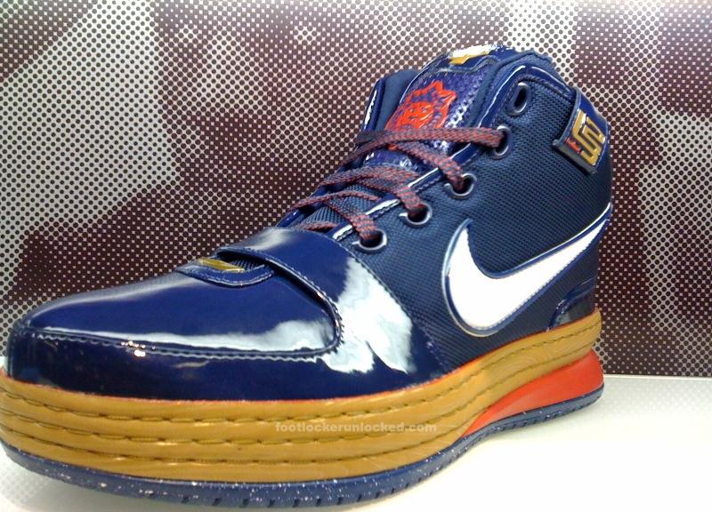 Nike Basketball Foot Locker Blog