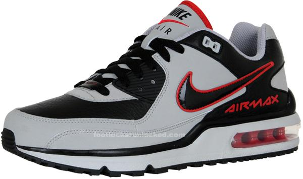 nike air max wright ltd