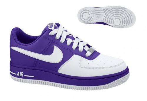 foot locker air force 1 shoes