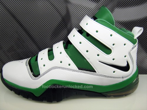 Paul pierce shoes