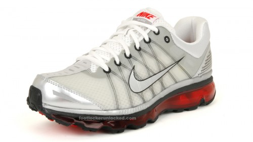 cheap for discount b21f9 e5752 Air Max 2009 gry silv red