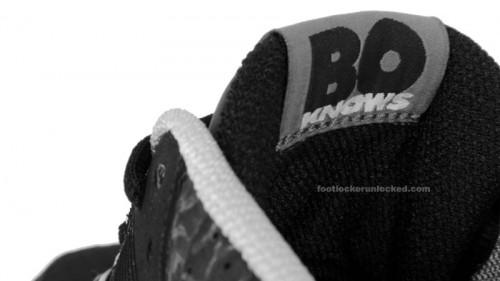 "682b53aec5 Nike Trainer 1 Mid ""Bo Knows"" at Foot Locker in November"