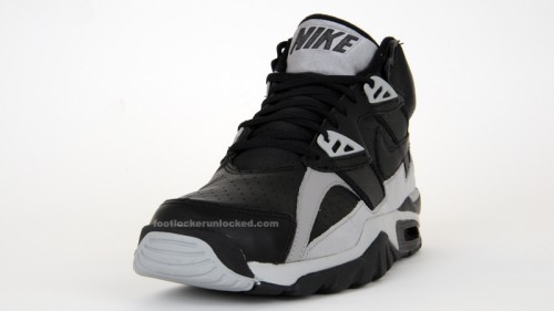 d8863a1876 Bo Jackson Air Trainer SC Black/Grey and More Arriving this Week