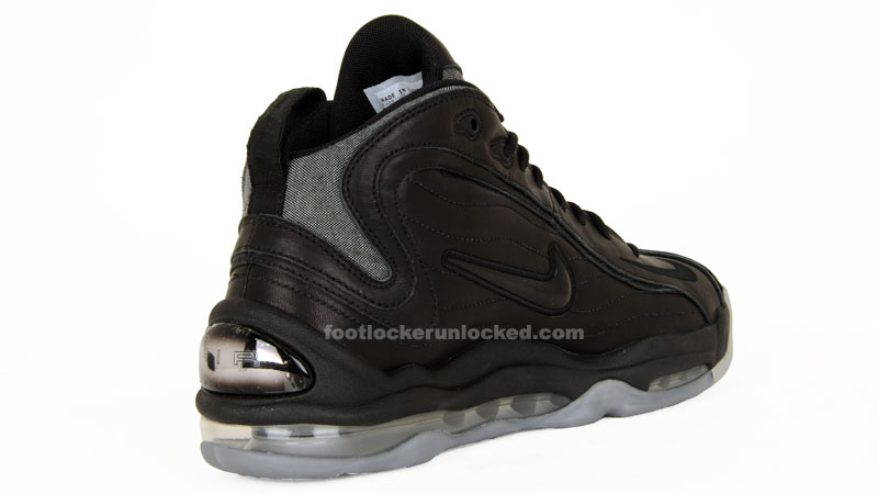 Air Total Max Uptempo Nike Air Total Max Uptempo