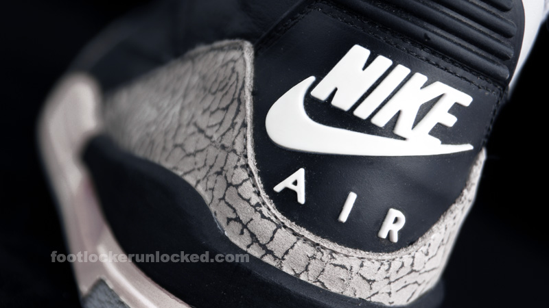 The Sample Closet: Air Jordan Retro 3 '94 – Foot Locker Blog