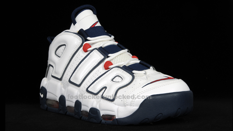 c27e783ff818 The Sample Closet: Nike Air More Uptempo – Foot Locker Blog