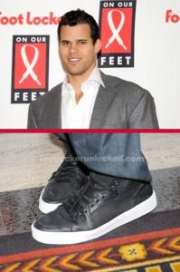 Kris Humphries Foot Locker Blog