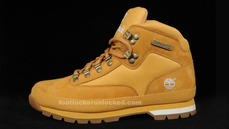 Timberland Prezzo Foot Locker