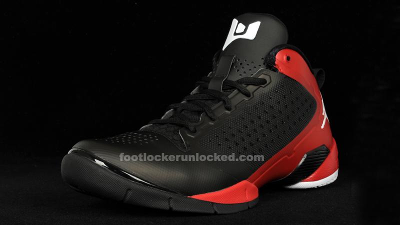 zapatos jordan fly wade