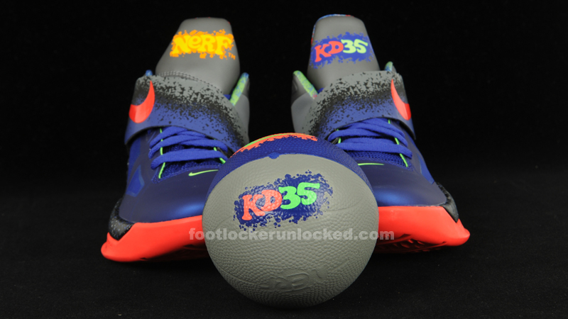 c7187c59d502 Nike KD 4 Nerf – Foot Locker Blog