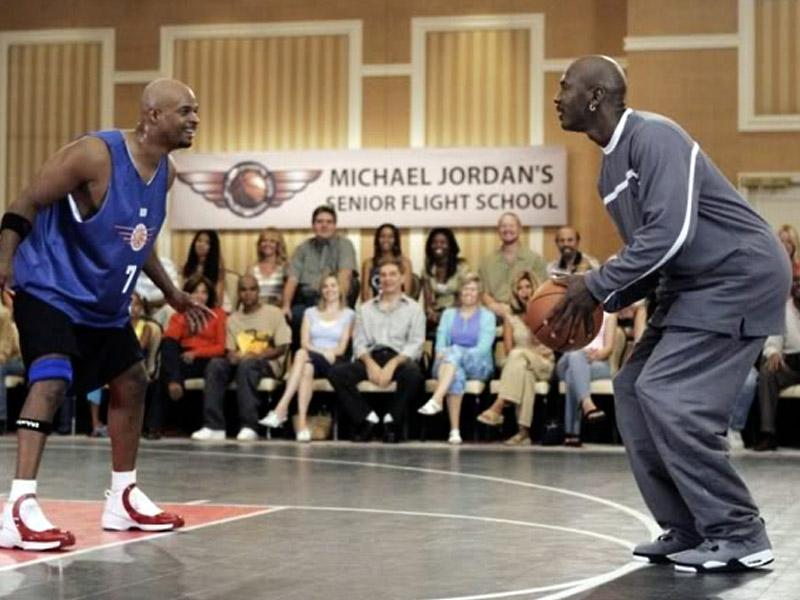 Michael Musique Vidéos Air Jordan