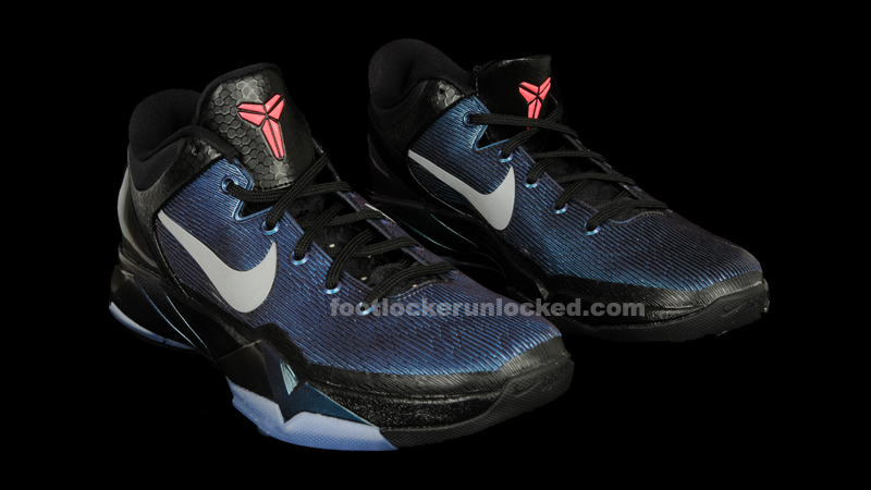 f4923521e33d 8 Comments Kobe shoes 2012 Kobe 7 Invisibility Cloak ...