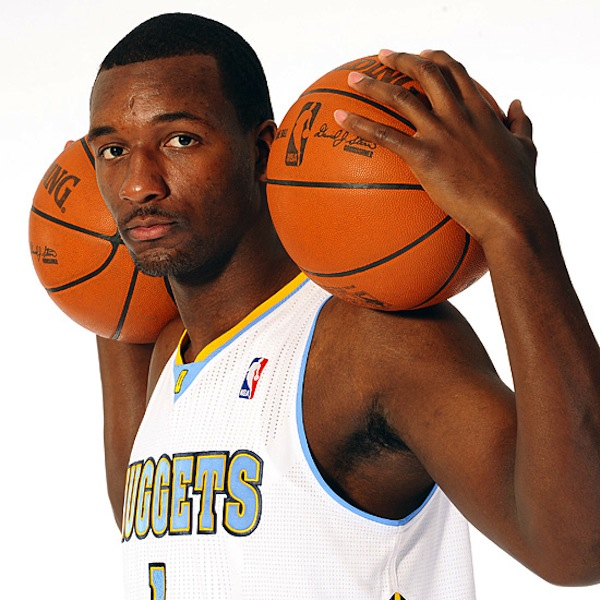 Denver Nuggets Struggling Without Star Power: Interview With The Denver Nuggets' Jordan Hamilton