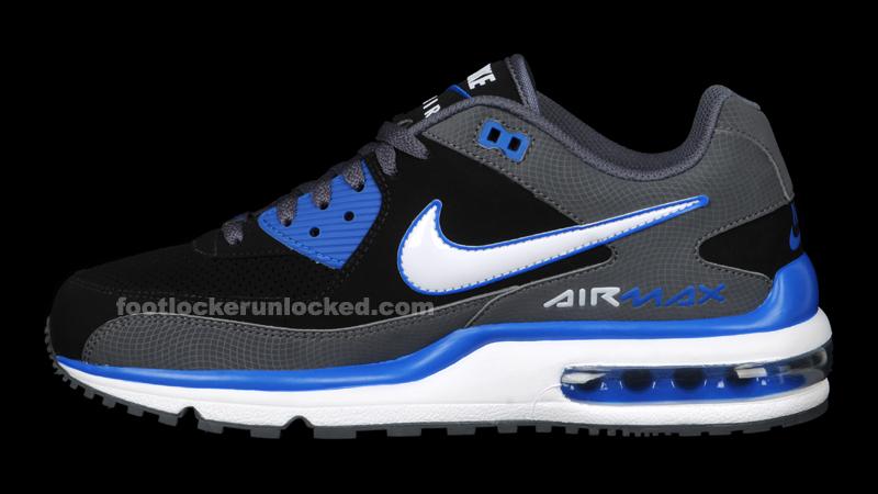 nike air max wright blue