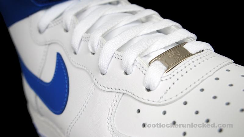 nike air force foot locker