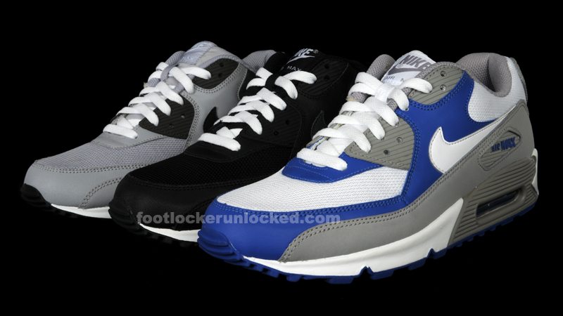 foot locker shoes air max