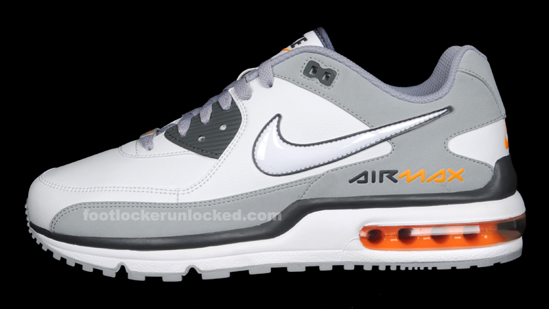 Air Max Ltd Casier De Pied