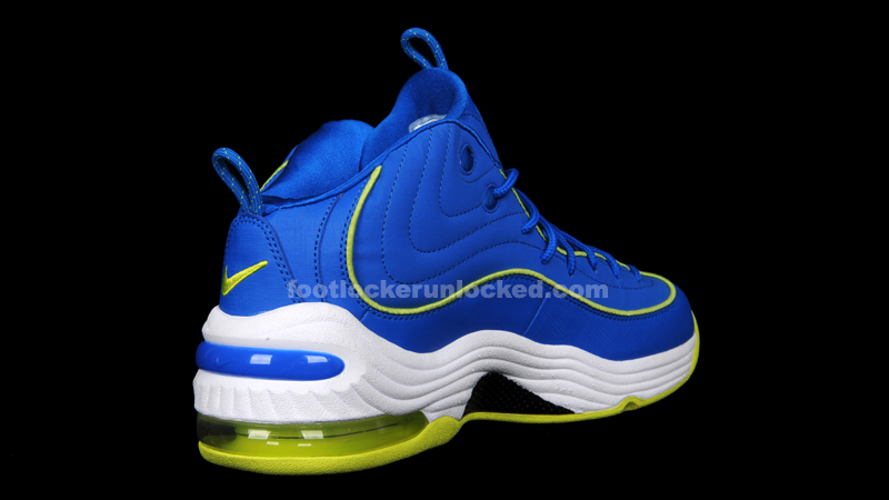 13 best images about Penny Hardaway Shoes on Pinterest Penny