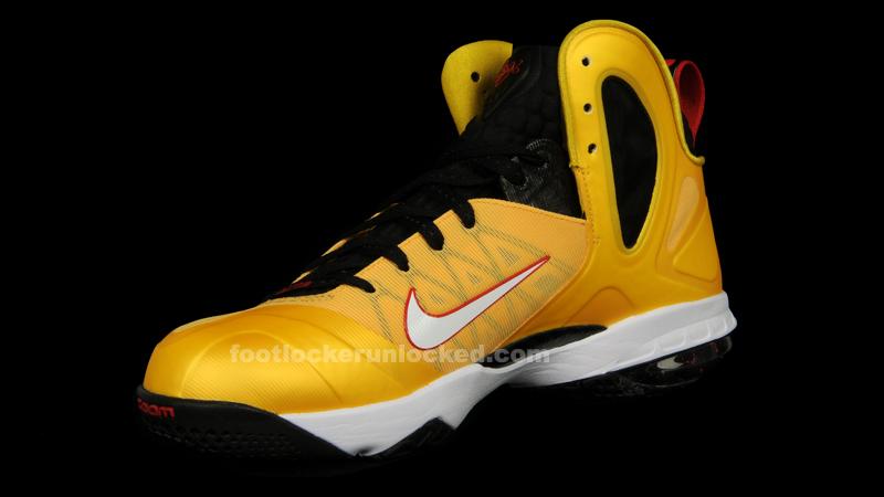 """Nike LeBron 9 P.S. Elite """"Taxi"""" – Foot Locker Blog ... ec735476e"""