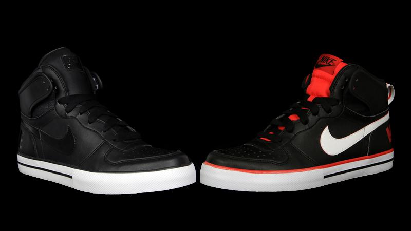 Casier À Pied Nike Air Force 1 Ac