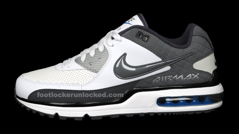 foot locker air max