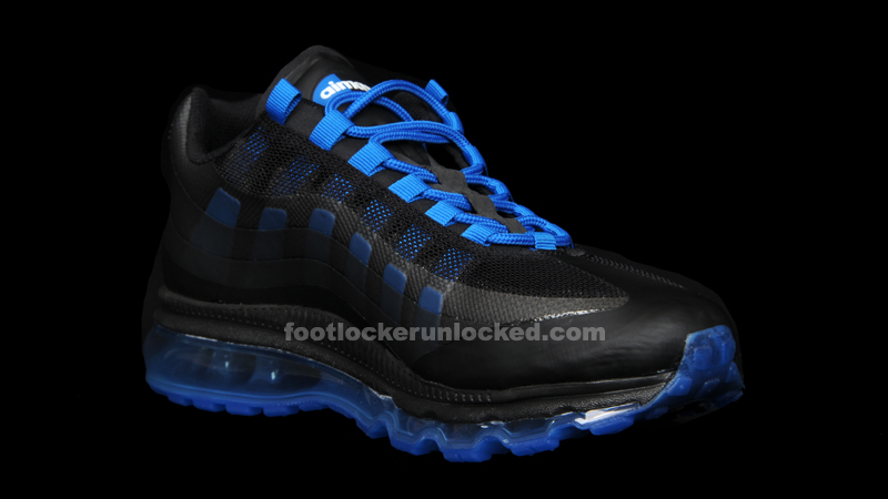 nike air max 95 360 royal blue