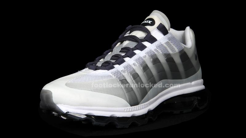 air max 360 white