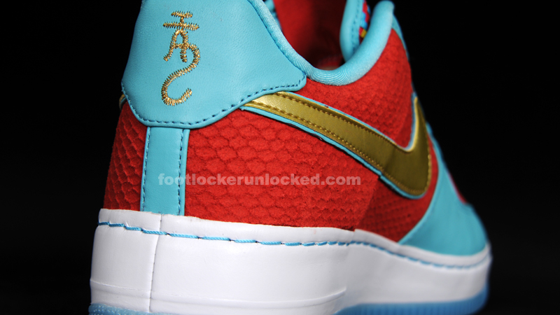Nike Air Force 1 Low Year Of The Dragon 2 Foot Locker Blog