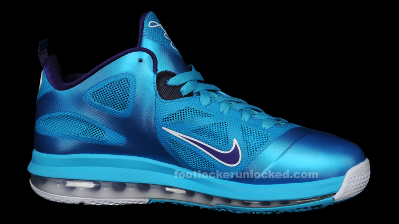 The Nike LeBron 9 Low \u201cSummit Lake Hornets\u201d is available at House of Hoops and Foot Locker locations for $150. They are also available on Footlocker.com at ...