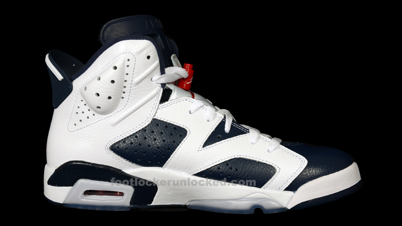 Olympic 6s 2012 On Fee...