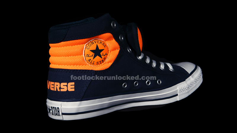 foot locker converse
