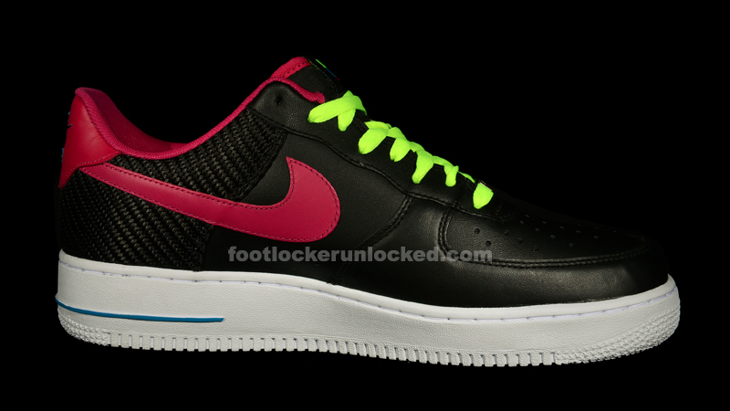 Men's Air Force 1 Shoes. Nike VN.
