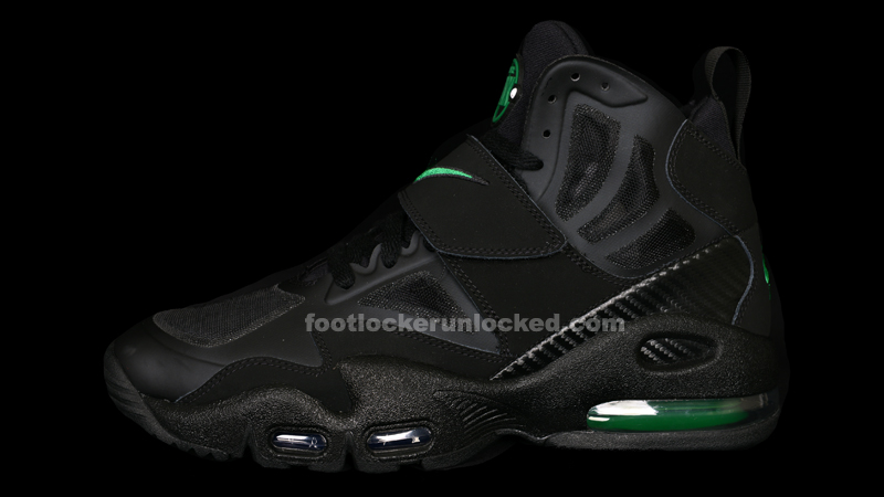Images De Air Max Expriment Noir