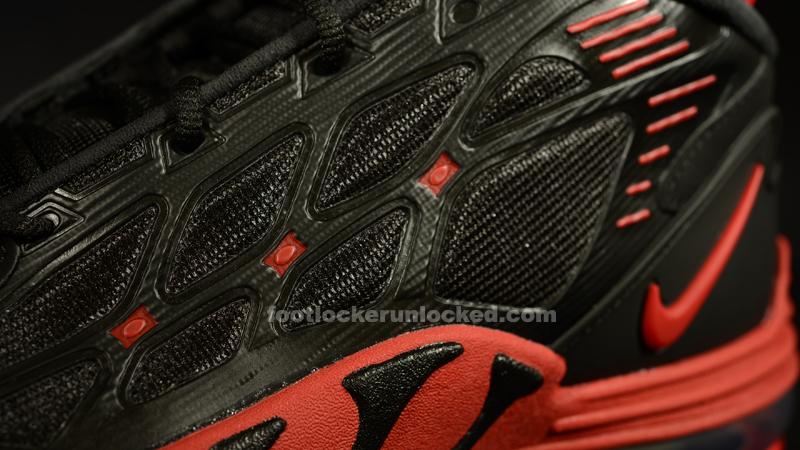 check out 08c86 9811b FL Unlocked Nike Air Max Pillar Black Sport Red_05 – Foot Locker Blog