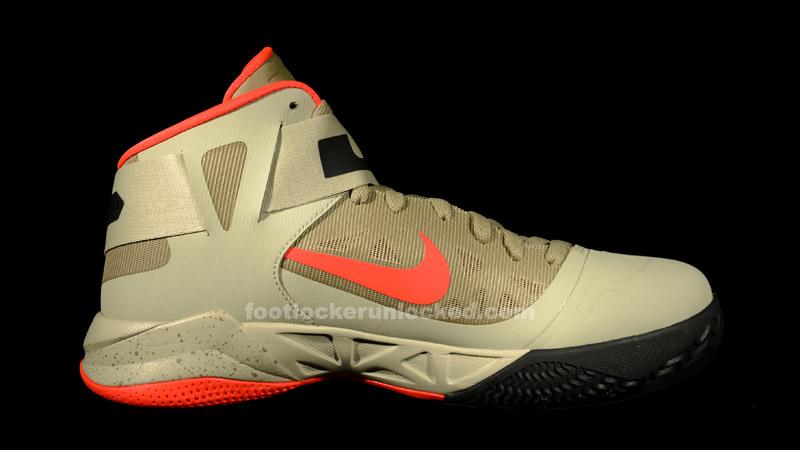 Nike zoom soldier 6 paul george