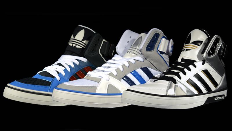 chaussure adidas snoop dogg prix