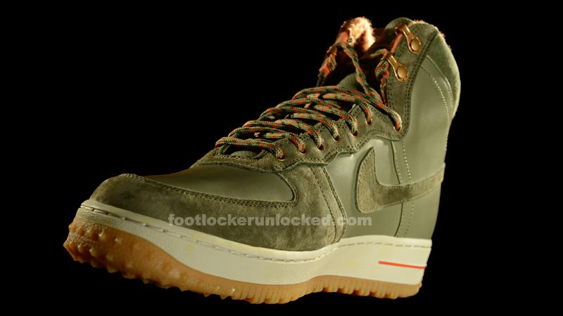 Nike Air Force One España
