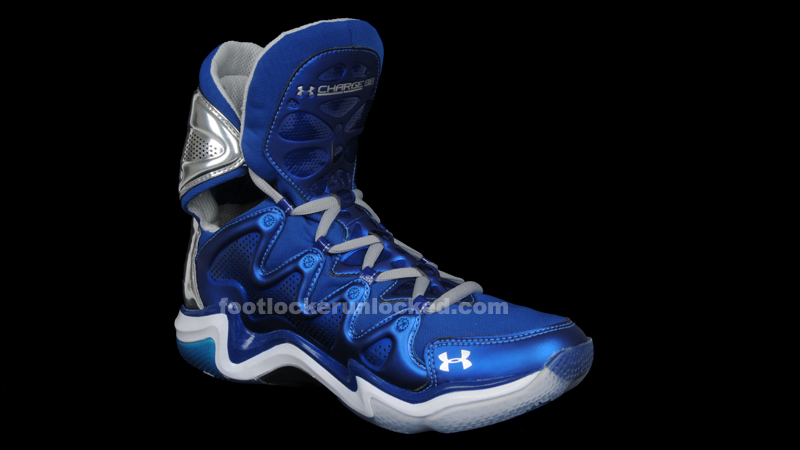 under armour micro g charge bb basketball shoes