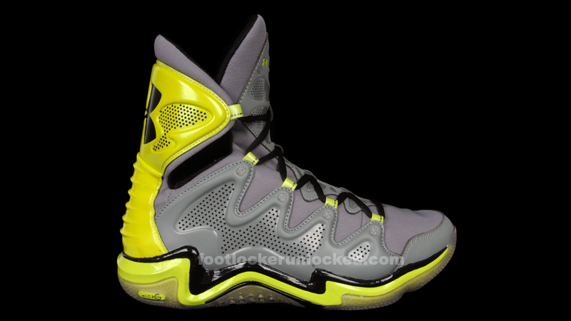 Introducing The Under Armour Charge BB Basketball Shoe Foot Locker