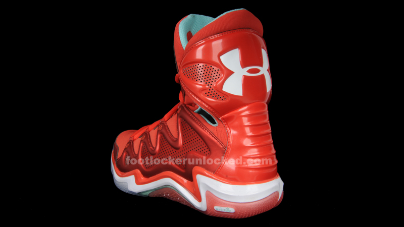 Under armour basketball shoes charge