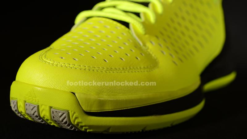 "quality design eae40 f1b72 adidas Rose 3.0 ""Chicago Fire"" – Foot Locker Blog"