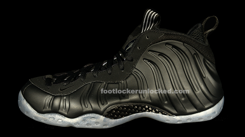 2011 Nike Air Foamposite One PEWTER SIZE 9 314996004 ...
