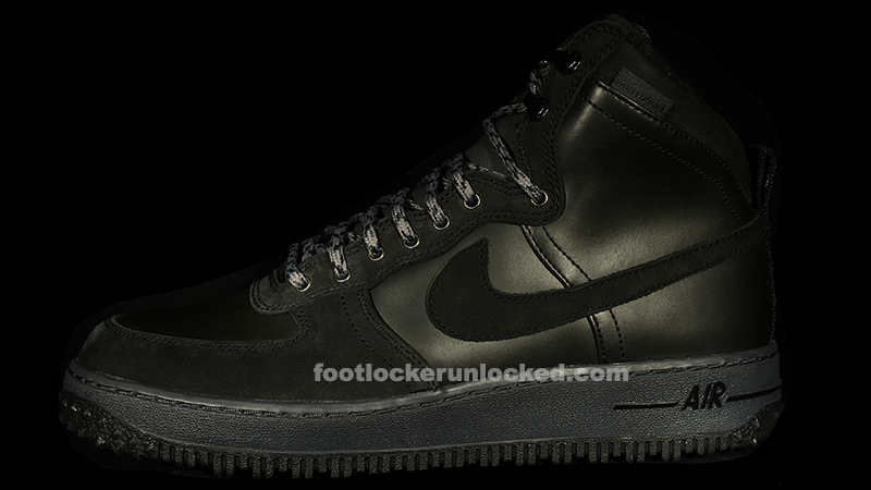 nike air force juan cartel edition