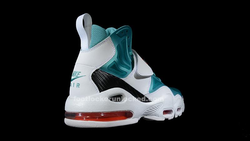 """Nike Air Max Express """"Dolphins"""" – Foot Locker Blog"""