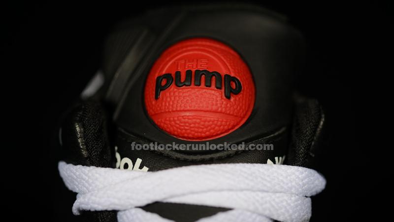 reebok pump foot locker