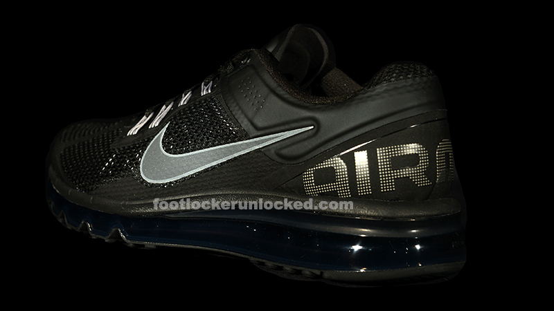 air max 2013 black