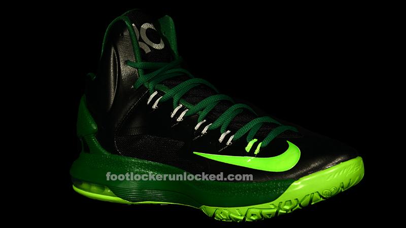 green kd 5